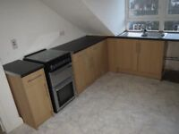 2 Bedroom Flat to let, West End Greenock.