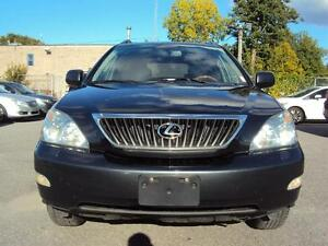 2009 Lexus RX 350 NAV BACK UP POWER GATE SUNROOF LEATHER HEATED