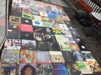 Massive records collection