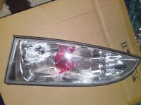 ford focus 2000 2005 model 8 pieces of back lights new
