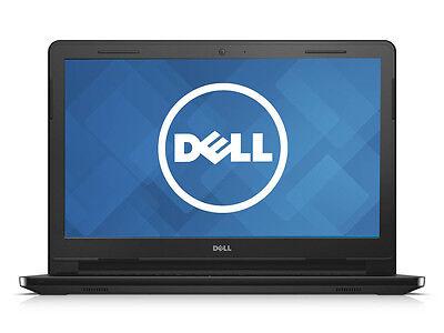 Dell Inpiron 14 3452 Laptop Intel Celeron N3050 2GB 32GB SSD 14'' HDMI Win 10