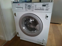 AEG Washer Dryer for Spares or Repairs L12643VIT Top condition