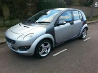 Smart for 4 passion 1.5 2005