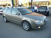 2006 Audi A4 !!!REDUCED!!!2.0T AVANT QUATTRO/LEATHER/SUNROOF/AL