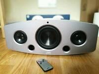 JVC Bluetooth speaker (HD Audio)