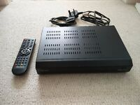 Bush Digital TV Recorder 320GB (Freeview+)