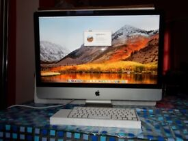 Apple iMac 27-inch 2.9GHz Quad Core i5 16GB RAM 1TB HD A1419 Slim