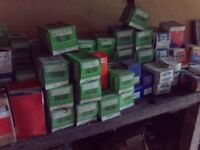 192 oil, fuel and air filters mainly crossland plus crossland catalogue