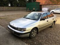 Toyota Carina E Auto for Sale