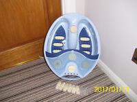 Remington Aromatherapy Foot Spa Ultimate