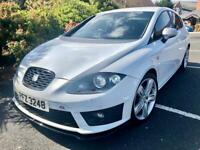2013 Seat Leon FR Plus Top Spec