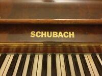 Piano Schubach