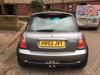 Amazing Car For a Good Price, Mini Cooper S , 1600 engine, 98318 milage,part device history