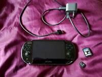 Look! Look! Sony psvita at bargain price!