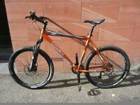 Trek 6300 Mountain Bike