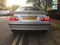 BMW 320i 2.2 petrol manual m sport