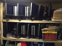 "20 Monitors for sale. Dell-Acer –Lenovo-Samsung-HKC screens 15""/17""/ 19""/20""/22"" From £20"