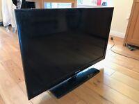 Samsung LE40C530F1W 40 Inch 1080p LCD TV