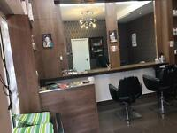 beauty salon for rent leagrave road near the bury park
