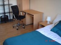 Double room from £159 pw **All bills included**