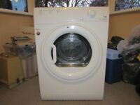 Hotpoint Aquarius TVFM 70 Tumble Dryer. Almost New, Hardly Used, Mint Condition.