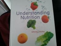 Understanding Nutrition....By Whitney and Rolfes