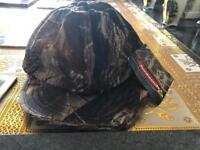 Brand new real tree cap