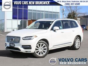 2016 Volvo XC90 T6 Inscription AWD | FULL VOLVO WARRANTY TO 160K