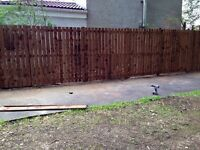 AT fencing services
