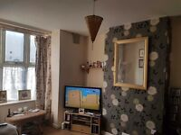 Large 2 bed victorian house to swap