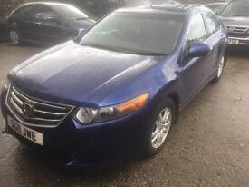 2011 Honda accord 2.2 i d-tec 4 door .(DIESEL)