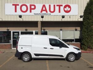 2015 Ford Transit Connect XL Bed in the back !