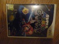 Nintendo Wii Super Mario Galaxy 2007