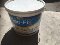 Brand new Geo fix tub