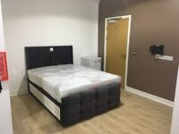 *BCH* Studio Flat-Victoria Road, STECHFORD- BILLS INC-Short term lets Available