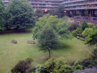 ! LAST MINUTE! *BARBICAN* 2 BED FULLY FURNISCHED FLAT AVAILABLE for Short or Long Stays