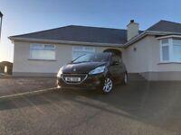 2014 Peugeot 208 1.0 VTi Access 3 dr