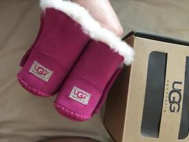 REAL kids ugg boots