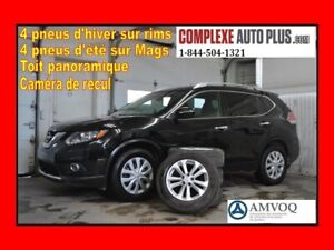 2015 Nissan Rogue SV *Toit panoramique,Camera,Mags