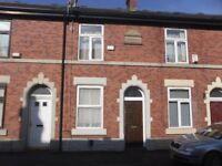 Ashton-under-Lyne 2 Bed House to Let