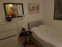 Short let room/ quiet room £ 120 pw