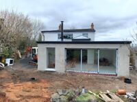 C.Gallagher. Building - Landscaping - Joinery - Groundworks