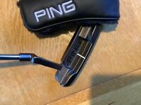 Ping sigma G anser putter 34 inch