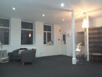 Beautiful Self Contained 550 sq ft Meeting Room/Office/(not hot desking) Just off Castle St