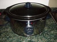 Breville Slow Cooker (4.5 litre)