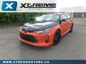 2015 Scion tC Special edition