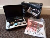 Revlon nail care system for sale