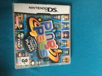 Nintendo DS Ping Pals Game IP1