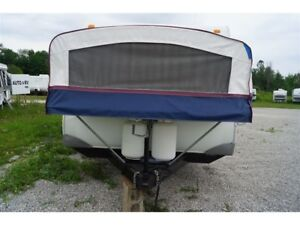 2006 Forest River Surveyor SV 261 T hybrid -