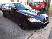 Jaguar XF 3.0 TD V6 S Premium Luxury - 2009, 2 Owners, FSH W/Cambelt, 12 Months MOT, 2 Keys, £8295